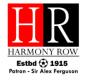 Harmony Row