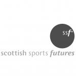 SSF_Logo bw